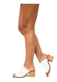 Zuecos Texas Botinetas Zapatos Charro Mujer Nueva Temporada