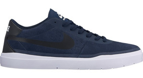 Nike Sb Bruin Hyperfeel Azul Marinho