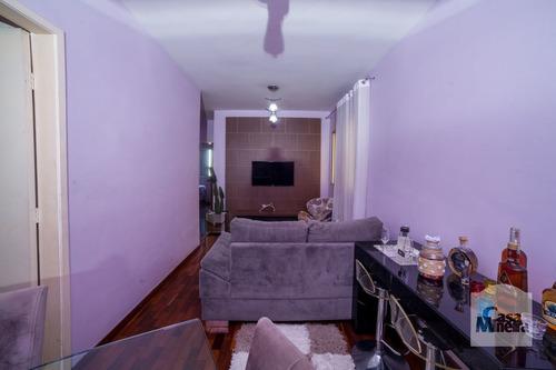 Imagem 1 de 15 de Apartamento À Venda No Santa Cruz - Código 278409 - 278409
