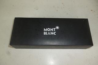 Boligrafo Mont Blanc