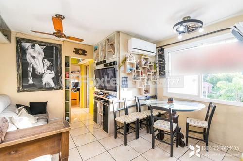Imagem 1 de 26 de Apartamento, 2 Dormitórios, 51.56 M², Morro Santana - 207060