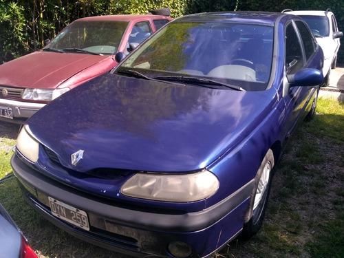 Renault Laguna Rxt V6 16v