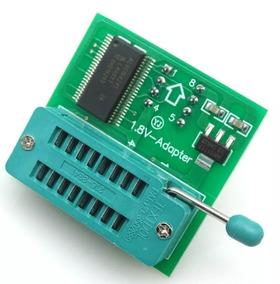 Adaptador 1.8v Gravador Bios Ezp2010 Rt809f G540 Tl866 Mais