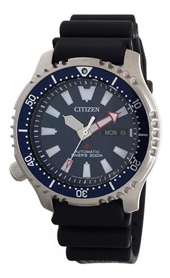 Citizen Promaster Marine Automático Limited Edition 200m