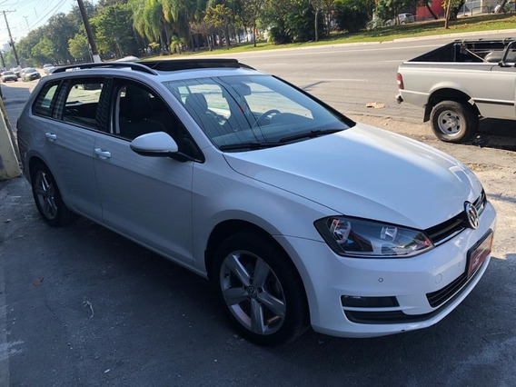 Volkswagen Golf Variant 2016 1.4 Tsi At