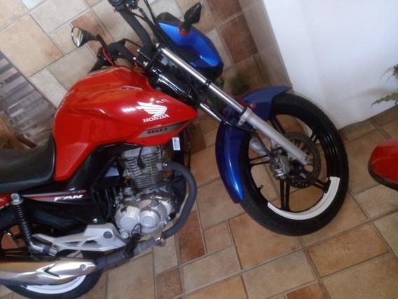 Honda Fam 160 Flex