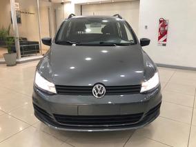 Volkswagen Suran Comfortline 0km Tredline Highline Vw 2018