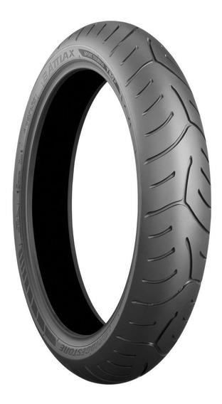 Pneu Bridgestone Battlax T30 120/70 R17 O Melhor Preço