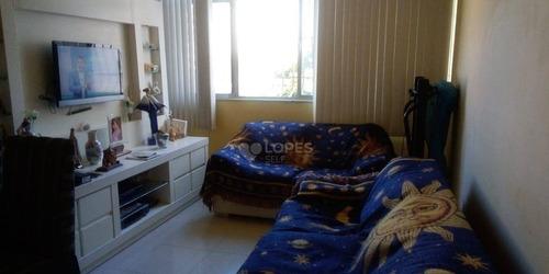 Apartamento Com 2 Dormitórios À Venda, 74 M² Por R$ 550.000,00 - Icaraí - Niterói/rj - Ap46837