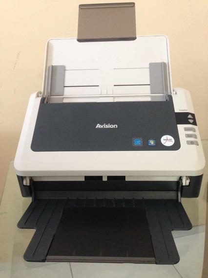 Avision Av176+ Scanner De Documento - 600 Ppp