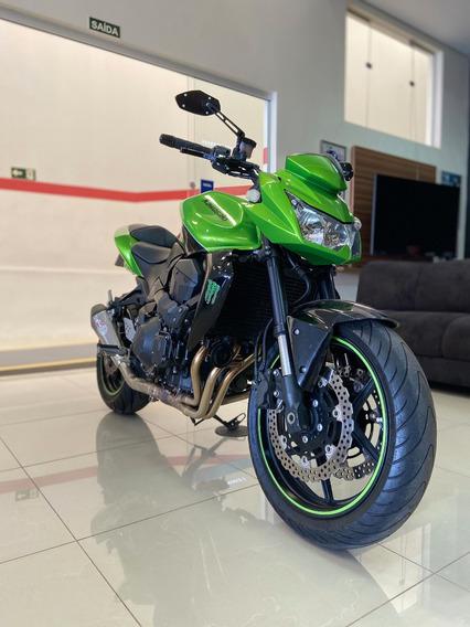 Kawasaki Z 750 - 2012 - Excelente Estado!