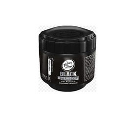 Rolda Black Styling Gel Super Fuerte Nuevo