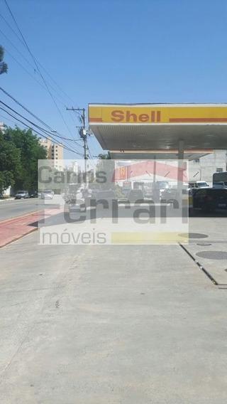 Posto Gasolina Shell, Excelente Localização !!!! - Cf18179