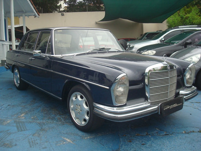 Mercedes 280 S 1969