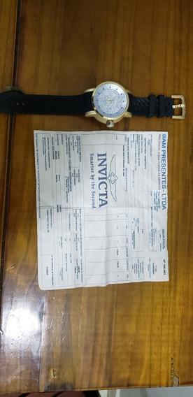 Relógio Masculino Invicta. Subaqua 14504