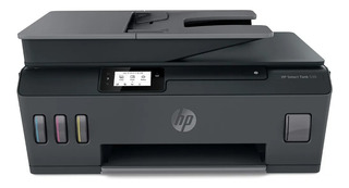 Impresora Hp 530 Smart Tank Multifuncion Wifi