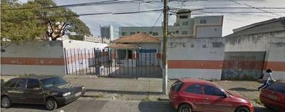 Imóvel Comercial Com Área De 1000 M² Na Vila Leopoldina !!! - Op2188