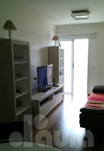 Imagem 1 de 14 de Belísssimo Apartamento Bairro Casa Branca - 64m² - 1033-7629