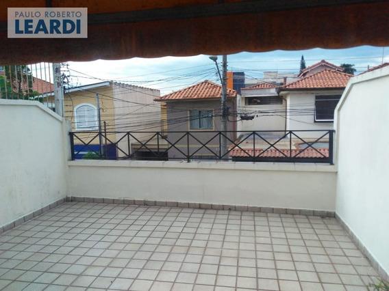 Sobrado Jardim Prudência - São Paulo - Ref: 531381