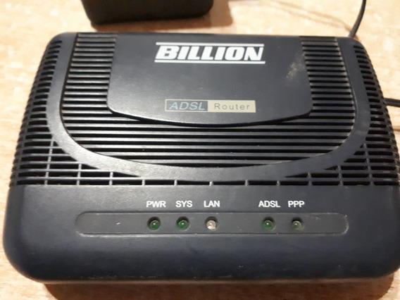 Modem Billon