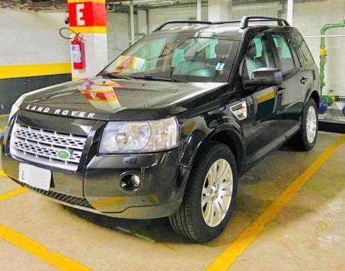 Land Rover Freelander 2010 3.2 Se 5p
