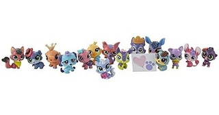 Littlest Pet Shop Pet Party Spectacular Collector Pack Toy,