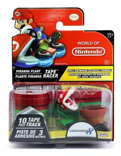 Figuras World Of Nintendo De Colección Super Mario