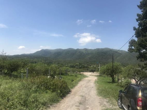 Lote 750m2 Con Escritura (credito) En San Nicolas! Colectora A Carlos Paz.