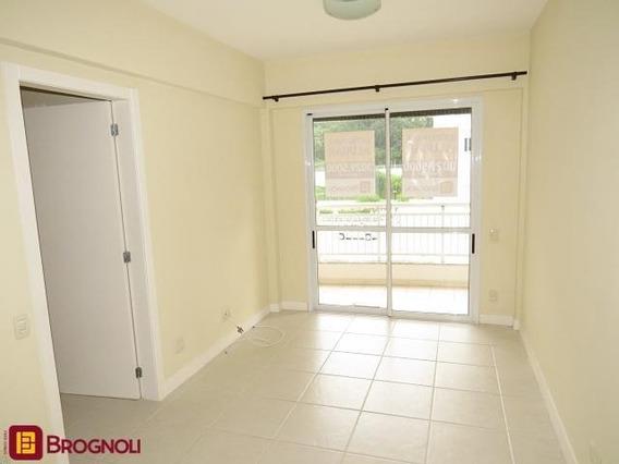 Apartamento De 3 Quartos, No Itacorubi - 15761