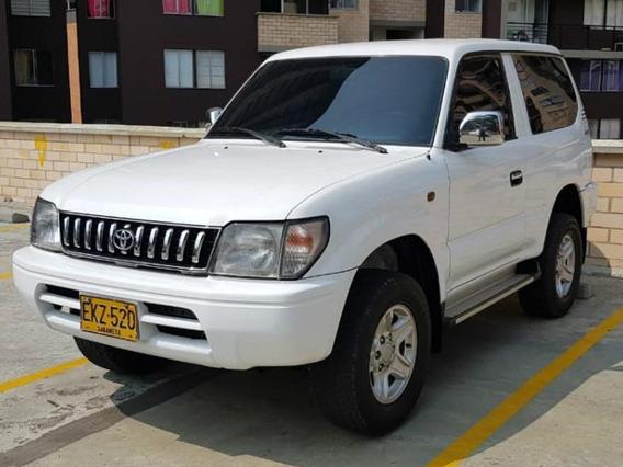Toyota Prado Prado Sumo 2.7 3 Puertas 4x4