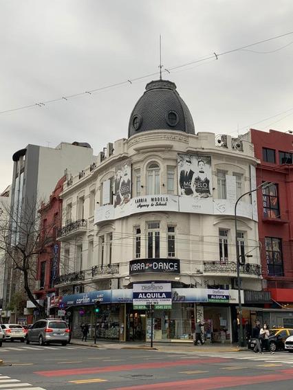 Belgrano.excelente Local En Alquiler Av. Cabildo Esq. Sucre