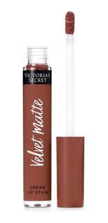 Labial Velvet Matte - Chocolate Bold - Victoria