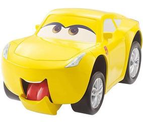 Carrinho Carros 3 Falas Divertidas Cruz Ramirez Mattel Fdd12