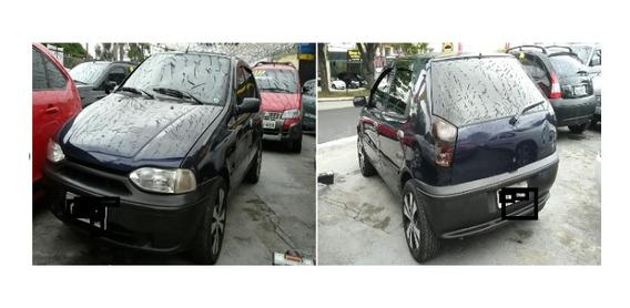 Fiat Palio 97 Lindo