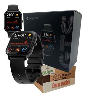 Amazfit Gts Versão Global Relógio Novo Lacrado 44mm Original