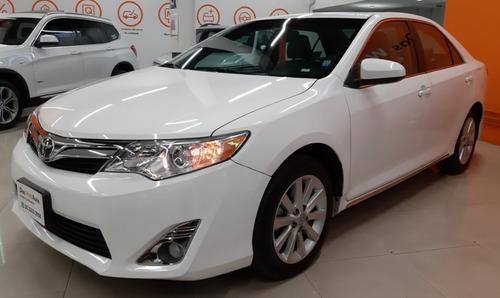 Imagen 1 de 15 de Toyota Camry Xle 2.5 L At 2014