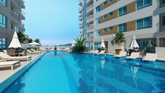 Apartamento Com 3 Quartos Para Comprar No Palmas Em Governador Celso Ramos/sc - 2250