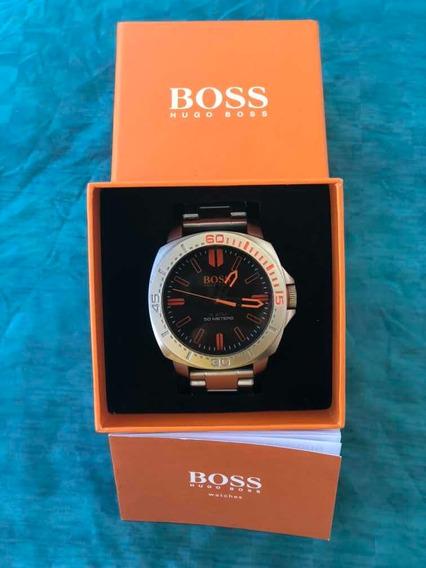 Relógio Hugo Boss Orange - Ac Cartão
