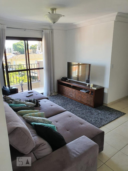 Apartamento Para Aluguel - Vila Guilherme, 2 Quartos, 92 - 893104145