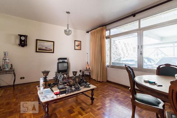 Casa Com 3 Dormitórios E 3 Garagens - Id: 892953771 - 253771