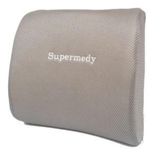 Almofada Suporte Terapêutico E Posicionador Lombar Supermedy