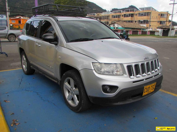 Jeep Compass 2.3 Limited