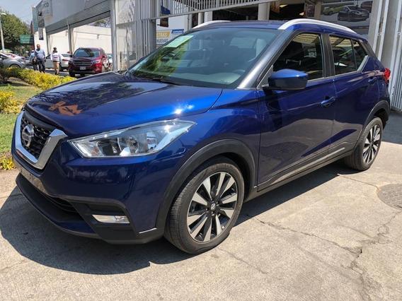Nissan Kicks Advance 2019 Automática