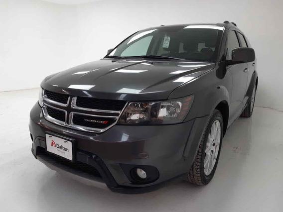 Dodge Journey 2016 5p Rt V6/3.6 Aut