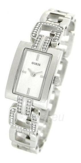 Relógio Guess U95167l1 Original E Novo