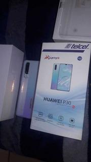 Celulares Huawei P30 Y Motorola Z2 Force