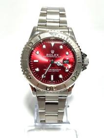 Relógio Rolex De Aço Oyster Perpetual Date