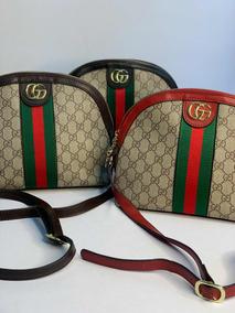 57e8d9669 Bolsa Gucci Tecido - Bolsas no Mercado Livre Brasil