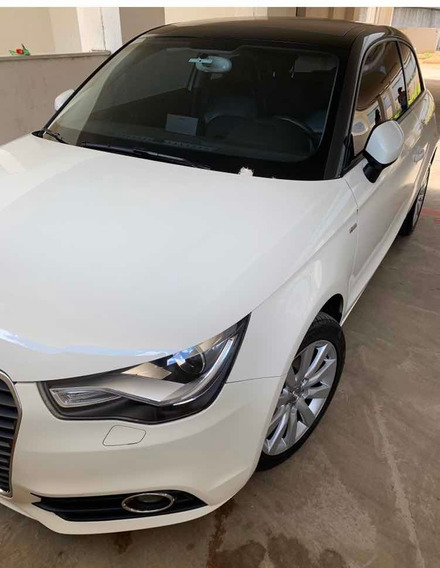 Audi A1 2011 1.4 Tfsi Attraction S-tronic 3p