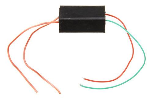 Dc 3-6v 50kv 0.5-1a Pulso De Alta Tensão Módulo De Alta Tens